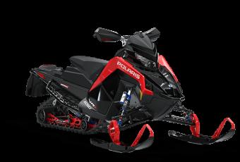 Polaris 650 vr1 snowmobile