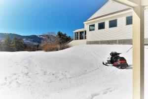 Fox Ridge Resort, N. Conway, NH