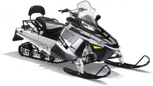Polaris Indy 550 Double